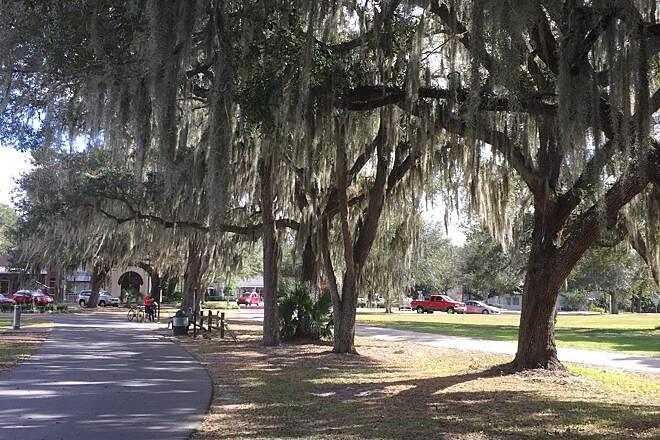 West Orange Trail In Florida Traillink