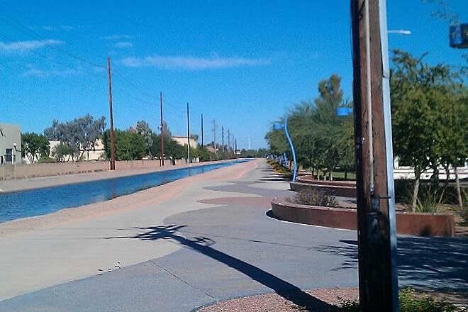 Scottsdale Az Trails Scottsdale Az Trail Maps Traillink
