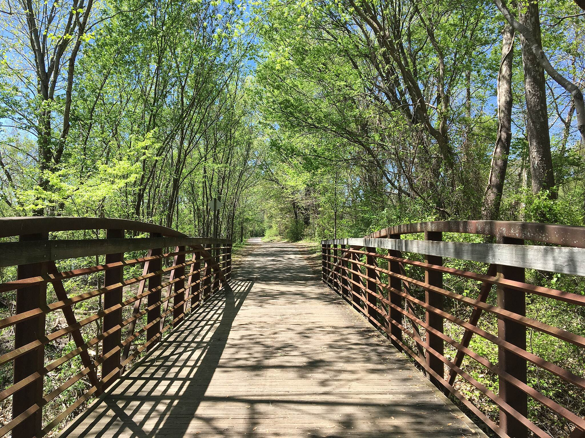 Wolf River Greenway Wolf River Greenway
